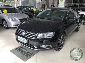 Volkswagen Passat 2.0 16v Tfsi Aut./2013