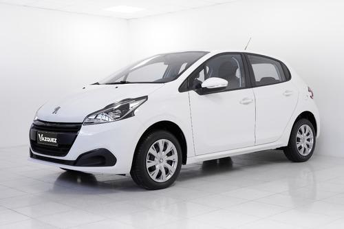 Peugeot 208 Active 1.6 0km