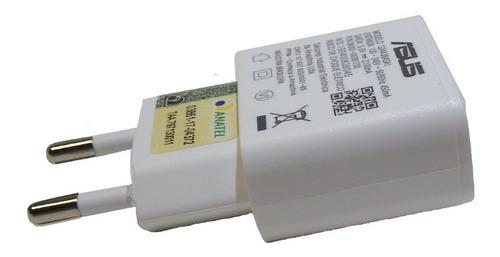 Imagem 1 de 3 de Carregador Asus Original - Zenfone 3 4 5 6 7 - Modelo 10w