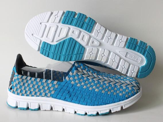 Zapatillas Elastizadas Blitz