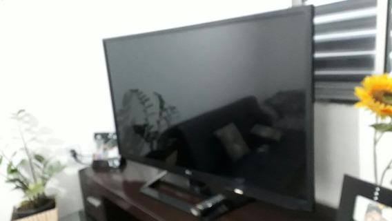 Tv LG 47 Polegadas 3d