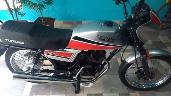 Honda Turuna