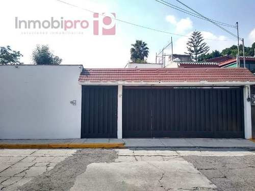 Casa En Venta, Colon Echegaray, Naucalpan Edmx.