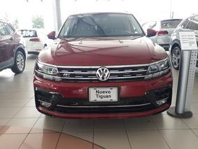 Tiguan R-line Volkswagen