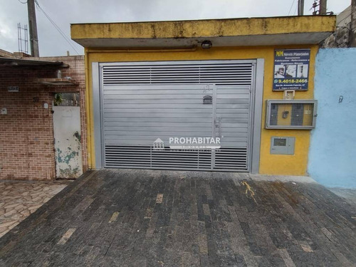 Imagem 1 de 24 de Sobrado Com 3 Dormitórios À Venda, 150 M² Por R$ 600.000,00 - Jardim São Bernardo - São Paulo/sp - So3600