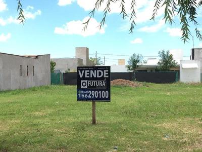 Terreno 1243 Escriturado - Funes City.