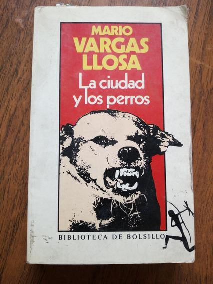 La Ciudad Y Los Perros - Mario Vargas