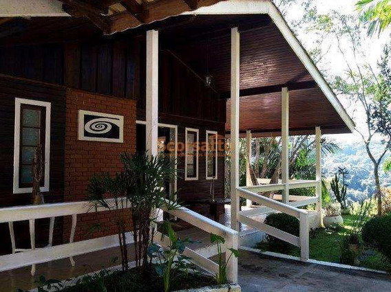 Chácara Com 3 Dorms, Jardim Convento, Itapecerica Da Serra - R$ 485 Mil, Cod: 3391 - V3391