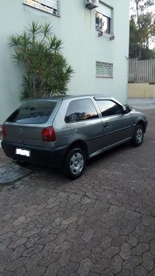 Volkswagen Gol 2003, Preço: 9.900 Reais