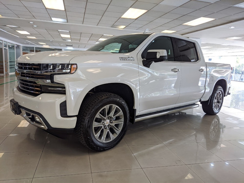 Imagen 1 de 15 de Nueva Chevrolet Cheyenne High Country 2021