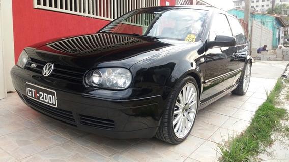 Volkswagen Golf 1.8 Gti 3p 2001
