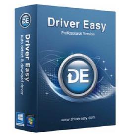Driver Easy Pro 5.6.11 Em Português - Envio Por Email