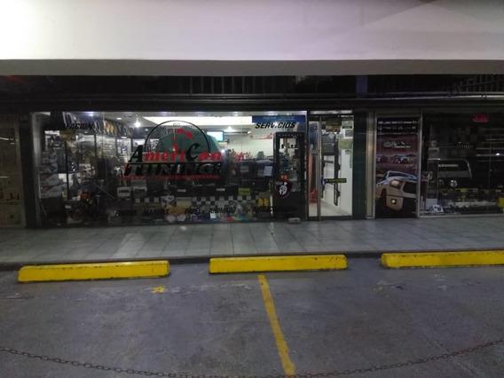 Hp Local Comercial Con Fondo De Comercio, Maracay