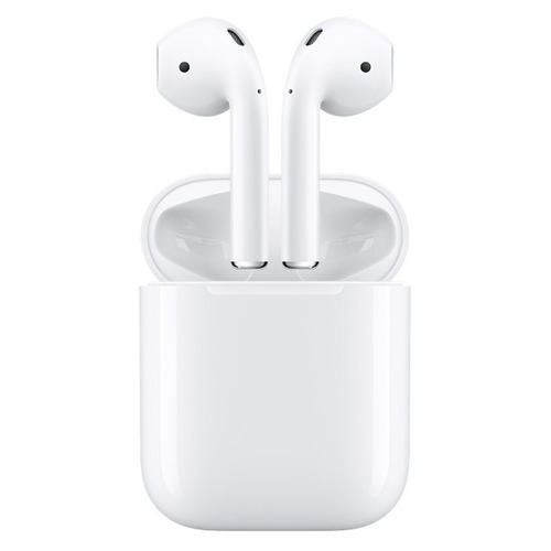 Apple AirPods Bluetooth Original - Lacrado Garantia