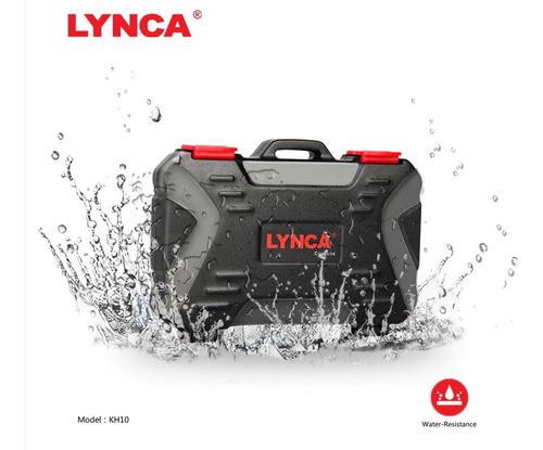 Cartão De Memória Lynca Kh 10 Resistente À Água Cf/sd/sd