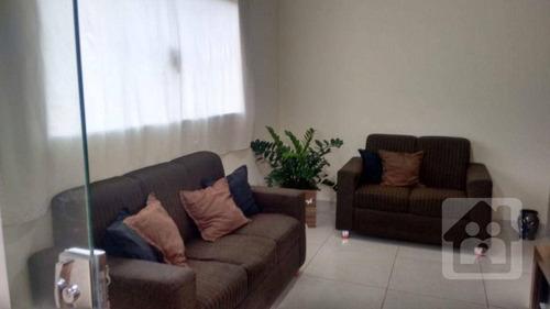 Imagem 1 de 13 de Casa Com 2 Dormitórios À Venda, 59 M² Por R$ 140.000,00 - Primavera - Araçatuba/sp - Ca0531
