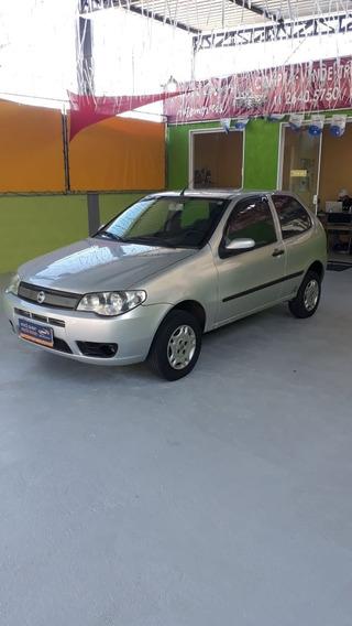 Fiat Palio,1.0, 2008, 2p, Básico