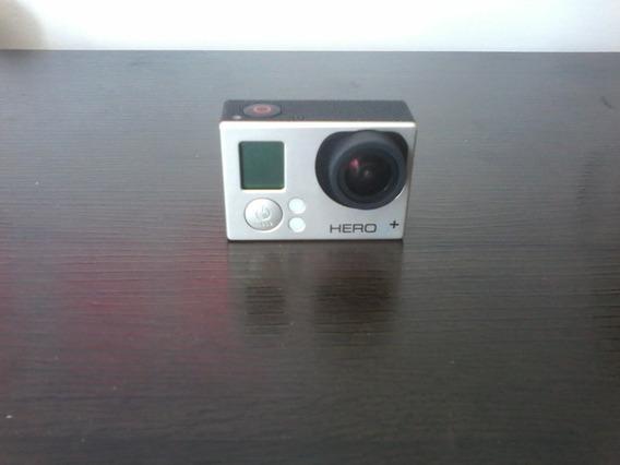 Câmero Gopro Hero 3 (usada)