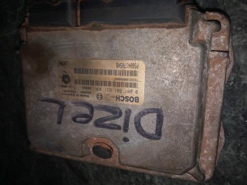 Central Da Dakota Motor Vm