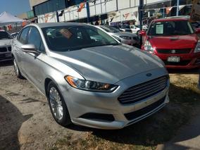 +ford Fusion Hybrid