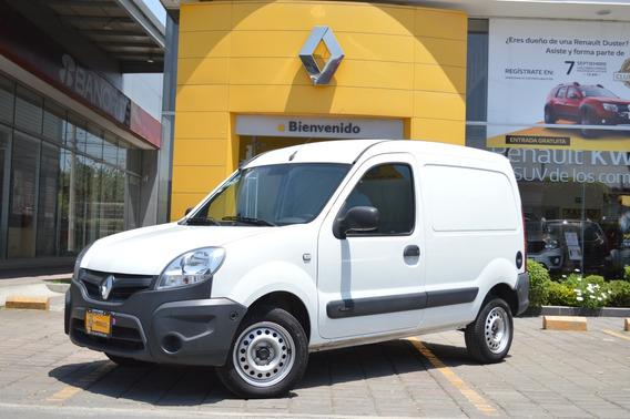 Renault Kangoo Zen Tm 2018 En Renault Cuautitlan