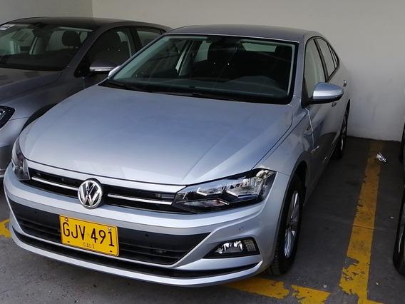 Volkswagen Virtus Confortline Aut.