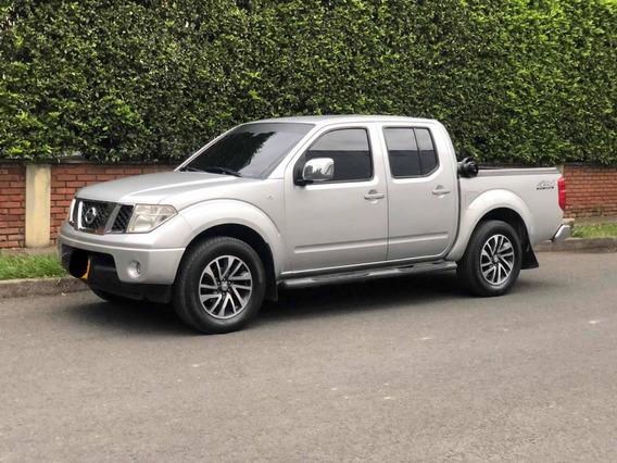 Nissan Navara Navara Led