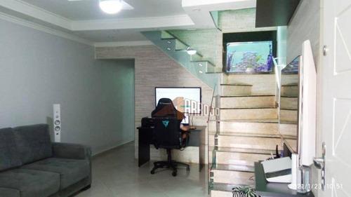 Sobrado 3 Suites Venda, V. Ré, Penha, São Paulo/sp - So1366