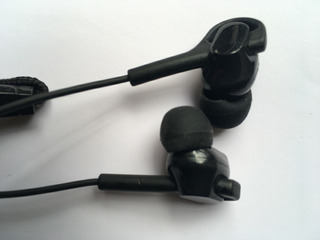 Audifonos Manos Libres Huawei P20 Lite Gomita Generico