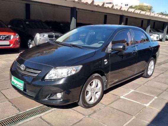 Toyota Corolla Gli 1.8 Flex