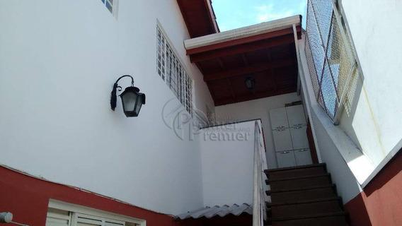 Casa Residencial À Venda, Jardim Primavera, Indaiatuba. - Ca1057