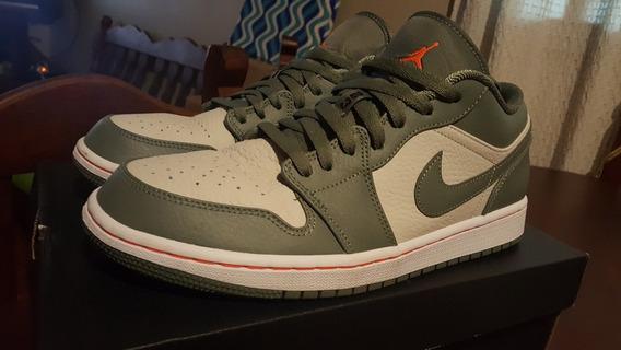 Nike Air Jordan 1 Low Nuevas Originales Liquido Oferta