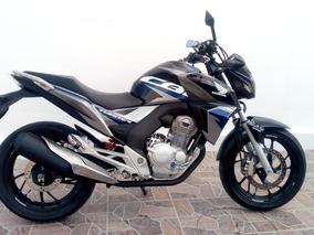 Honda Twister 250cc Zero!