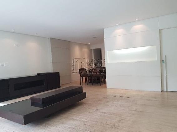 Apartamento Em Rio De Janeiro - Leblon