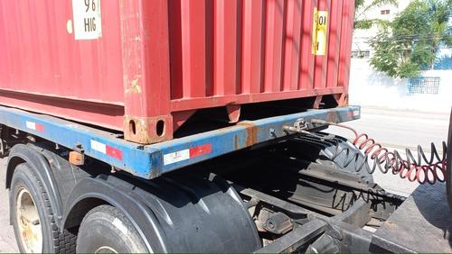 Fachinni  Abb Porta Container