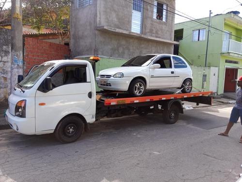 Hyundai Hr 2006 2.5 Rd Extra-longo S/ Carroceria Tci 2p