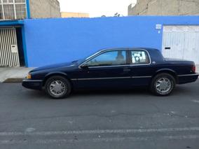 Ford Cougar Sedan