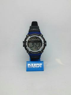 Reloj Digital Dakot - Modelo Da336