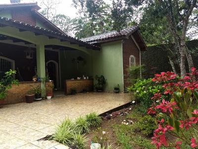 Casa Isolada Térrea 3 Suites Privativa Clube Campo Recanto