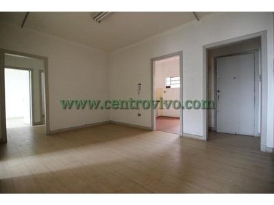 Excelente Apto. 3 Dorm. - 123m² - Terraço - Barra Funda/ Sta. Cecilia - Ed3742