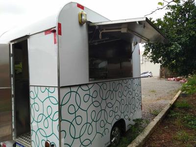 Food Truck Camar