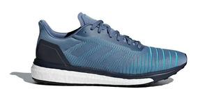 Tenis adidas Drive Solar Gym Gimnasio Hombre Correr Fitness