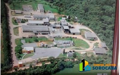 Galpão Na Zona Industrial - 86lc