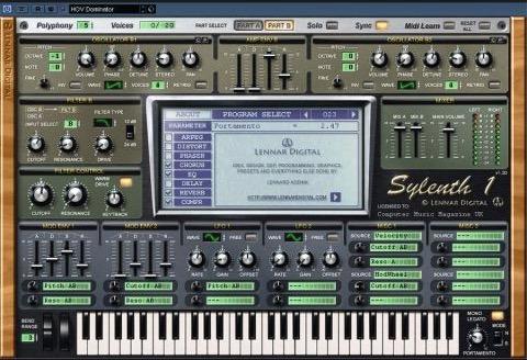 Sylenth1 +presets (mac Osx) Instalação Remotamente