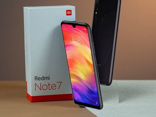 Novo Xiaomi Redmi Note7 64gb Global Cam 48mpx Dual Selfie 12