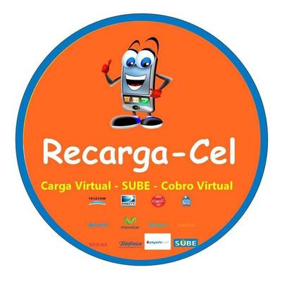 Servicio Carga Virtual Y Sube