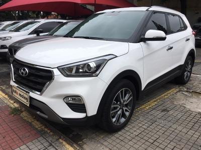 Hyundai Creta 2.0 Prestige Aut Ano 2019
