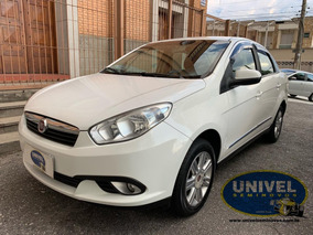 Fiat Grand Siena 1.4 Tetrafuel!!! Muito Novo!!! Confira!!!