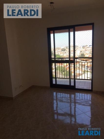 Apartamento - Jardim Textil - Sp - 555722
