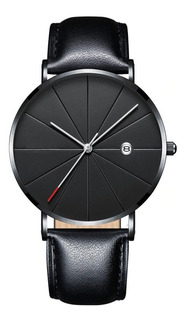 Reloj Hombre Redline, Ejecutivo, Gran Calidad + Estuche